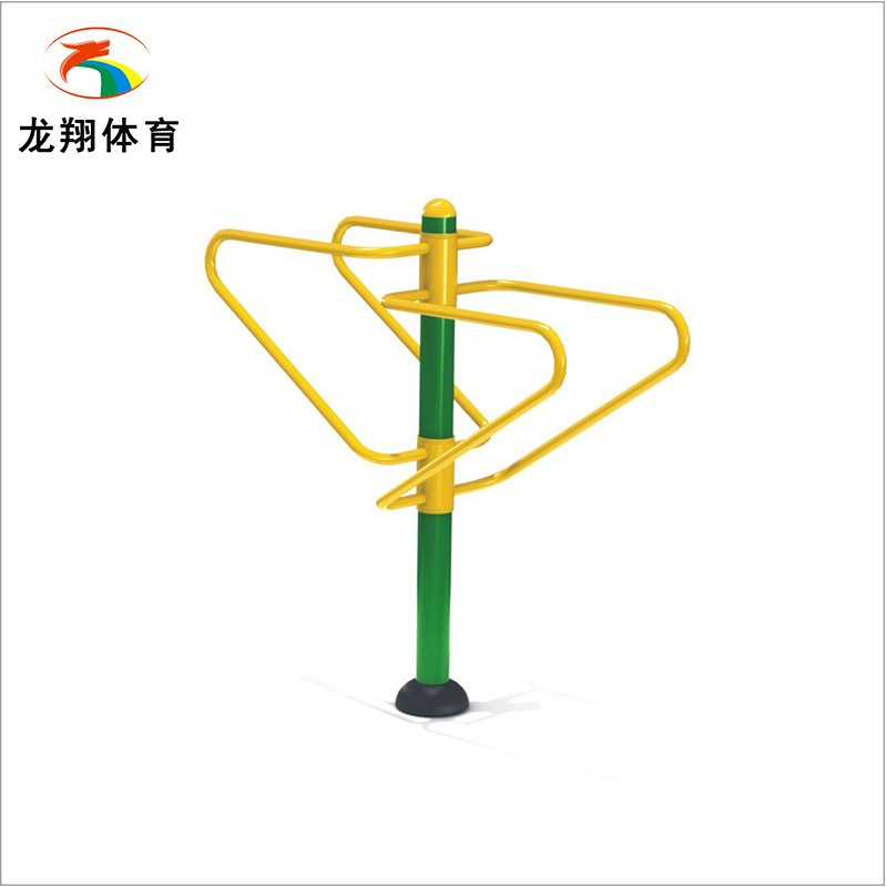 LX-0096D outdoor sports fitness equipment parallel bars